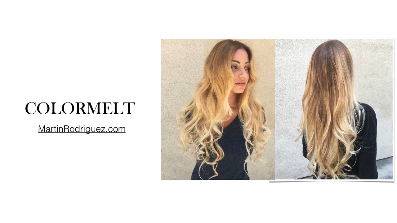 COLORMELT HAIR