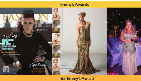 Emmys awards hair styles by hair stylist martin rodriguez