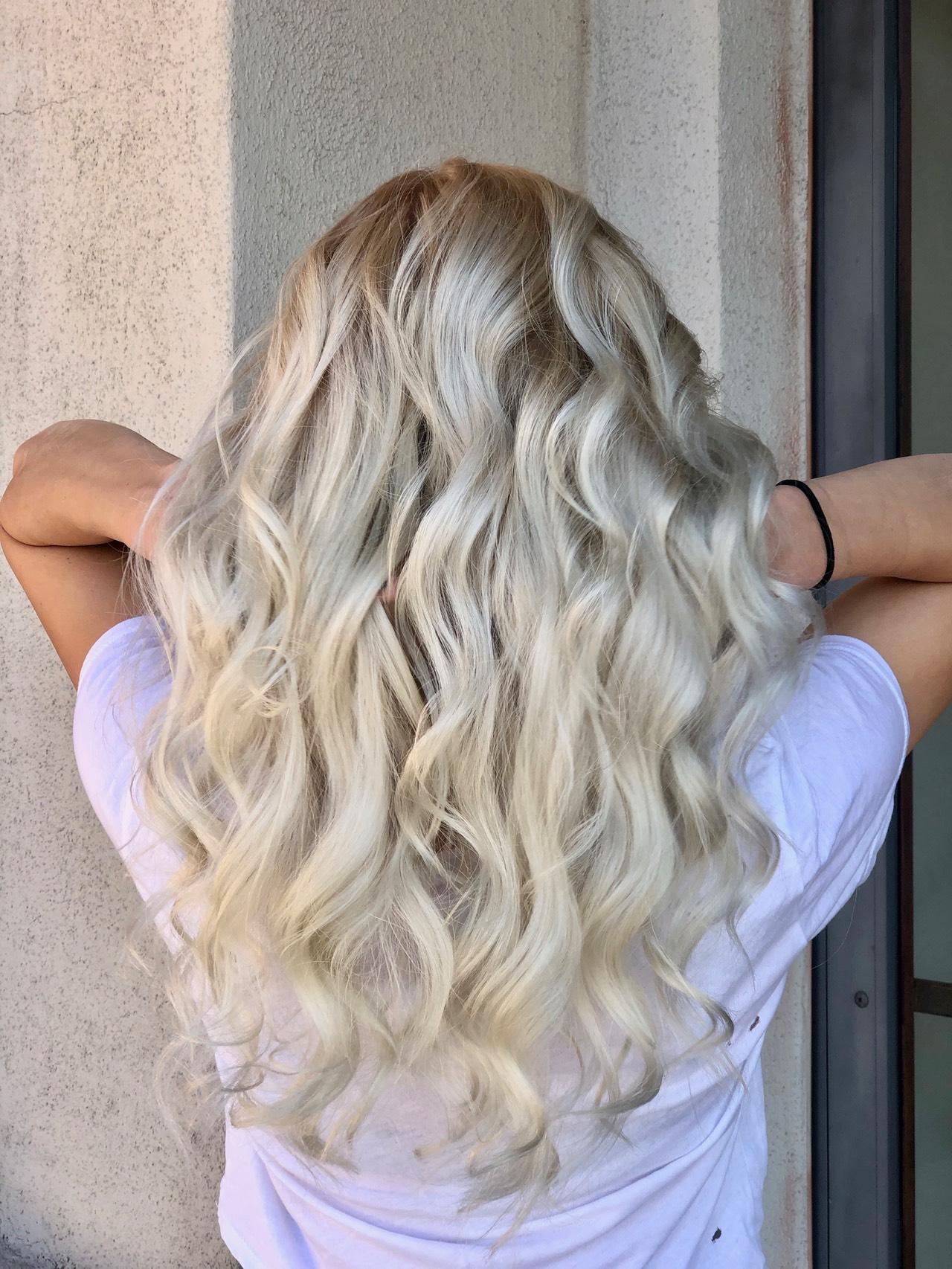 The Brighter Ideas Of Hair Color Haircolor Correction