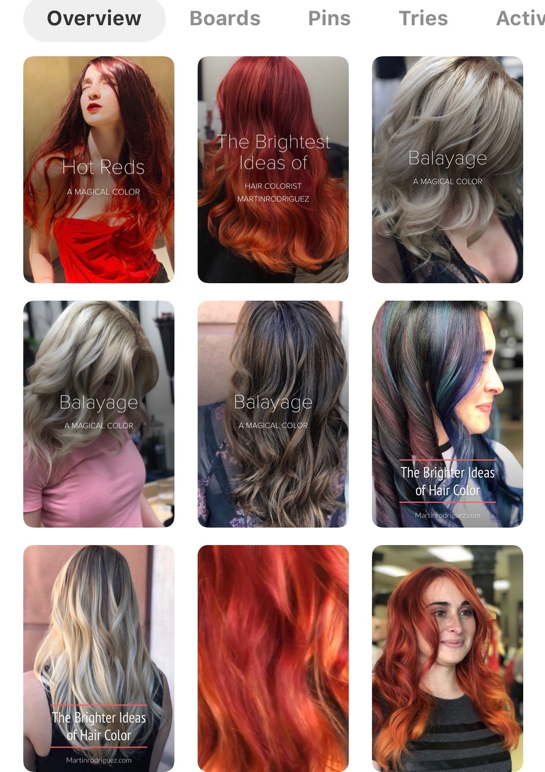 The brighter ideas of hair-color -the understanding of hair ...
